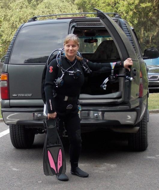 2-Manatee- Springs-FUN-Dive-2013-10-20